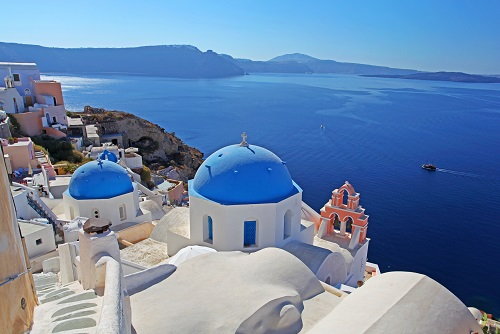 Gay Wedding In Greece Weddings Destination