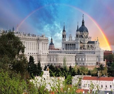 Madrid Gay Weddings, Gay Wedding Venue in Spain, Gay ...