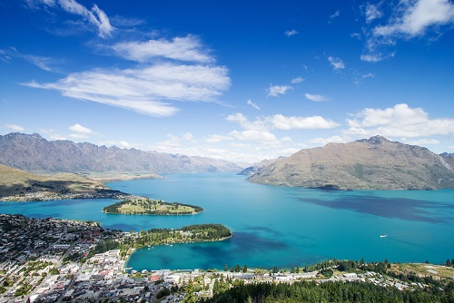 New Zealand Gay Wedding Packages