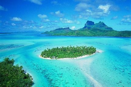Paradise on earth - 2 8