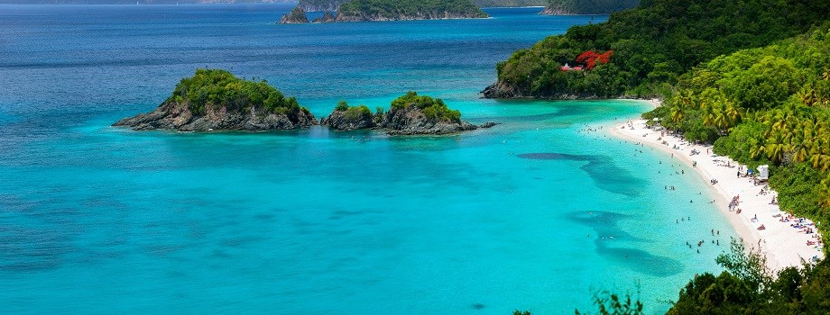 Top 10 Hotels in St Thomas and St