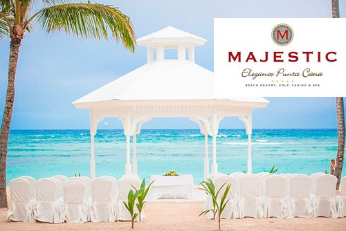 plan your dream destination wedding in punta cana dominican republic
