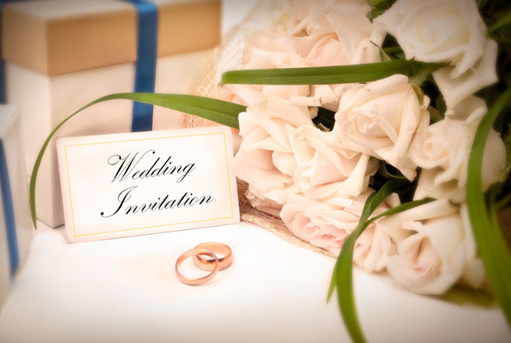 Find And Join A Wedding Website