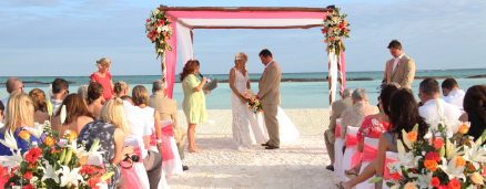 Destinationweddings Has Worked With Over 20 000 S And Half A Million Guests To Plan Dream Destination Weddings Our Certified Wedding